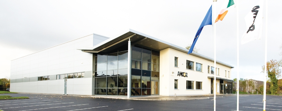 Amcor Flexibles, Sligo