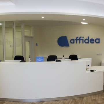 Affidea – MRI / X-Ray Facilities